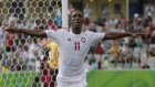 Ahmed Khalil'den müthiş frikik golü