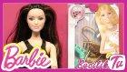 Barbie Oyuncak Aksesuarları 5 - EvcilikTV Barbie Videoları