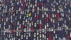 Bir Sanat Eseri Gibi Görünen Dünyanın En Kötü Trafik Sıkışıklığı