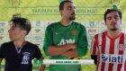 Kemik vs Daş Erkek Kuaförü Basın Toplantısı Antalya iddaa RakipBul Ligi 2015 Kapanış Sezonu