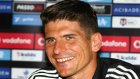 Mario Gomez: 'Kendimi hazır hissediyorum'