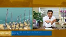 Op. Dr. Salih Aydın - Bel Kayması
