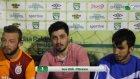 A Takımı - ATEŞentepe röportaj  /ANKARA / İddaa Rakipbul Ligi Kapanış Sezonu 2015