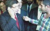 Ahmet Davutoğlu Taşeron Ama Telefonu Var