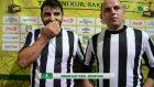 Bahçe Mahallesi FK - Batıköyspor Röportaj