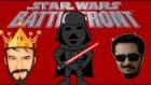 Cuvv Cuvv | Starwars Battlefront Türkçe Co op | İlk Bakış