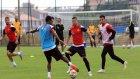 Eskişehirspor'da Akhisar Belediyespor maçı hazırlıkları