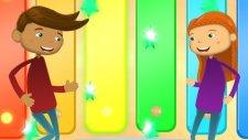 If You're Happy And You Know it - ingilizce çocuk şarkıları - Kids Songs