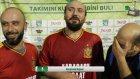 Karacasu Mertsan Yağları Maç Sonu röportaj / ANKARA / iddaa Rakipbul Ligi Kapanış Sezonu 2015
