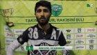 Murat Uydur - 1420 Kahramanlar Maç Sonu Röportaj