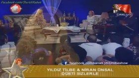 Niran Ünsal - Yıldız Tilbe Düet