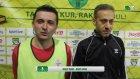 Tutkumuz Futbol Arat Spor Basın Toplantısı DENİZLİ