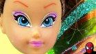 Winx Layla Oyuncak Bebek Sirenix Mini Magic & Oyuncaklı Dergi Açımı