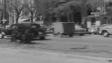 1950'li Yıllardan İstanbul Görüntüleri