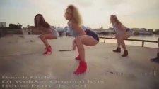 Beach Girls Dj WehSer Original Mix House Party jly 001
