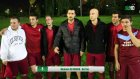 BerYaz-Atom Basın Toplantısı / ANKARA / iddaa Rakipbul Ligi 2015 Kapanış Sezonu