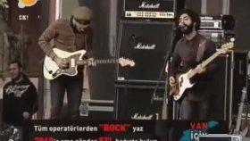 Çilekeş - Kara Mizah (Van için rock)