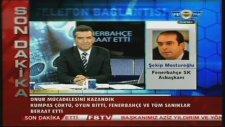 Şekip Mosturoğlu'dan beraat sonrası ilk açıklama!