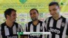 Ventus FC Vs Seferoğulları macın röportajı / antalya /