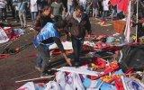 Ankara Tren Garında Yaşanan Patlamanın Hemen Sonrası 2 18