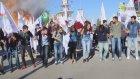 Ankara'daki Patlama Anı Saniye Saniye Görüntüleri