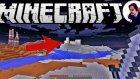 Çöl Ortasında Köy | Minecraft Türkçe Survival Multiplayer | Bölüm 51