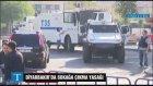 Diyarbakır'da Sokağa Çıkma Yasağı İlan Edildi