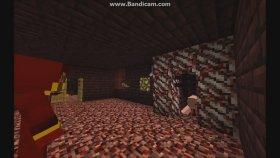 Minecraft komedi filmi | kötü ikiz