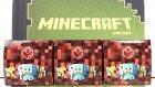 Minecraft Sürpriz Oyuncak Paketleri Seri 3 & Oyuncunun El Kitabı Tanıtımı
