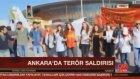 Ankara'da Patlama! Ölü Ve Yaralılar Var (RAW VIDEO) Ankara'da Patlama 32