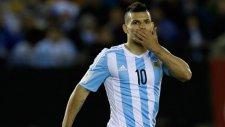 Arjantin Kötü Başladı