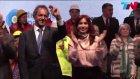 Arjantin liderinin Dansı Sosyal Medyayı Salladı