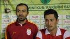 Börekcim Game Over - Yurtoğlu United röportaj  / ANKARA / İddaa Rakipbul Ligi Kapanış Sezonu 2015