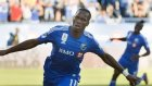 Didier Drogba'dan enfes frikik golü