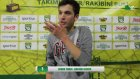 Emporio Florya - Real Bakırköy  Maçın röportaj