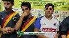 FC Drajel - LEGENDS FC röportaj