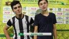 Florya Bilbao - FC Arsa Maçın röportaj