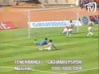 Goller Yarışıyor - Bülent Karpat - (Star1 - 1991)