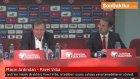 Maçın Ardından - Pavel Vrba