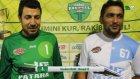 Mangal FC Röportajı