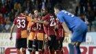 Panthrakikos 0-1 Galatasaray - Maç Özeti (10.10.2015)