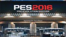 Pro Evolution Soccer 2016 Online Crack v2 Fix   Myclub Girme   Pes 2016 Bedava Online Oynama