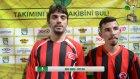 Site SK Maç Sonu Röportaj