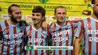 Trabzon Beşköy Dernek / Gebze The Lions / Maçın Röportajı / Kocaeli