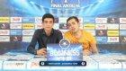 Business Cup 2015 Güz Dönemi   |  Konya   |  Mpg Makina - Albarakatürk - Basın Toplantısı