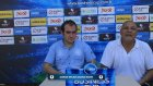 Business Cup 2015 Güz Adana Basın Vs Tuncay Dikilitaş Petrol Basın Toplantısı
