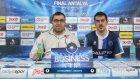 Business Cup 2015 Güz Dönemi | Konya | İmaş Makina - Dalisto - Basın Toplantısı