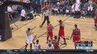 NBA'de gecenin en güzel 5 hareketi