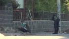 Polisle Çatışan Pkk'lılar Böyle Kaçtı
