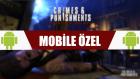 Sherlock Holmes Crimes And Punishments - Bölüm 5 - ARŞİVLER NERDE?